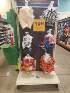 petsmart dog costumes