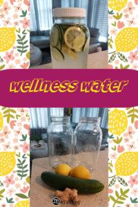 wellness water