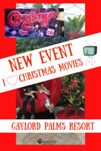 gaylord palm new event