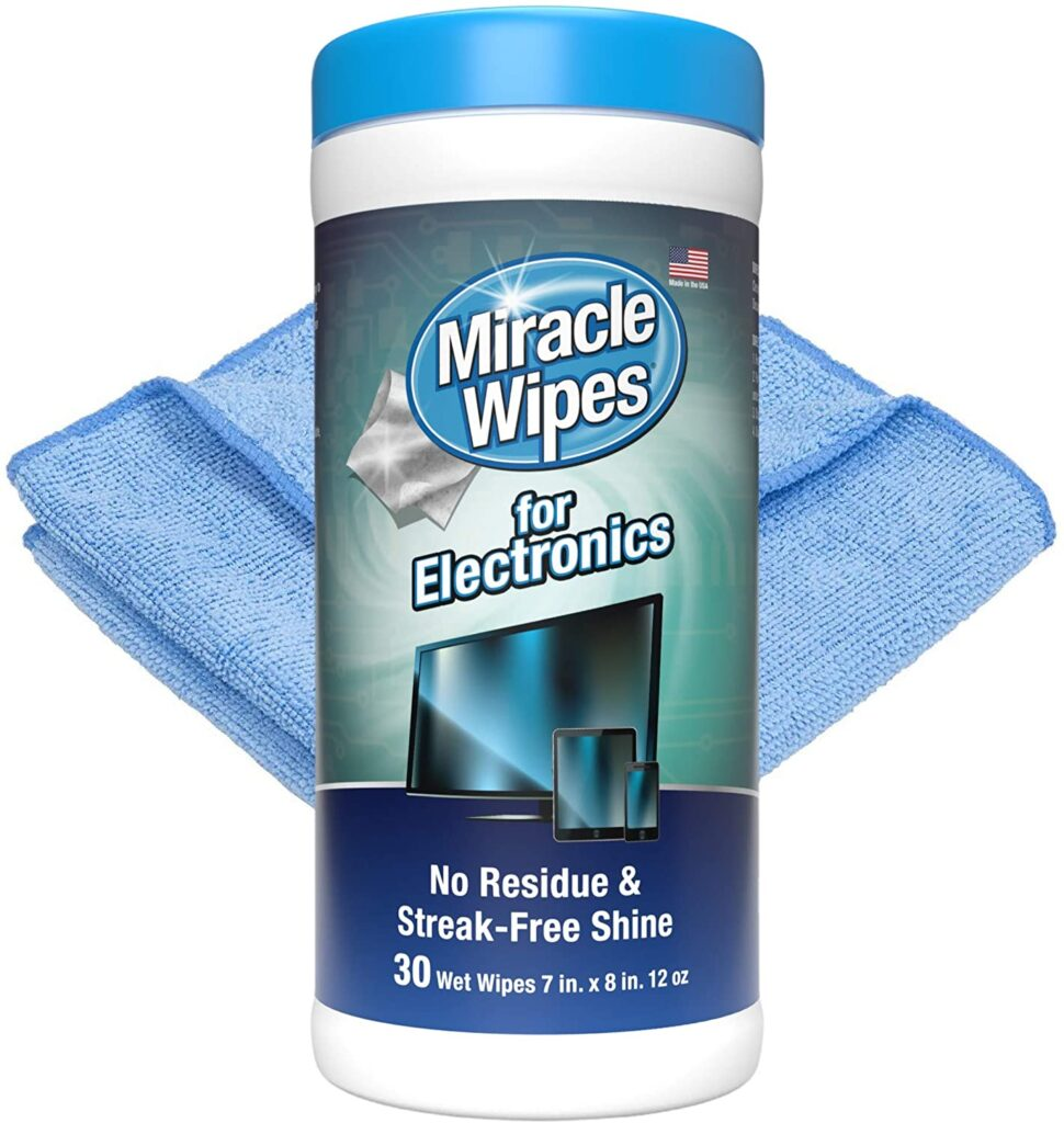 wipes for compuer - Tidy desk, Tidy Mind - DECLUTTER BOTH