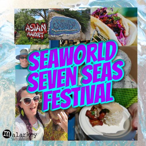 seaworld seven seas festival