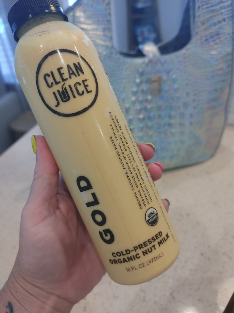 juice cleqanse