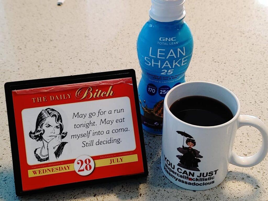 coffee july 28th