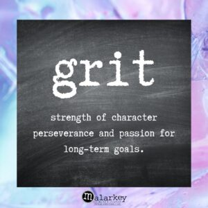 quotes - grit