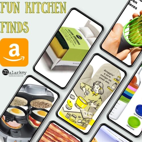 fun kitchen items