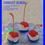 BOOZY CHERRY BOMBS