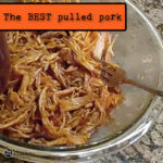 how to make the best pulled pork
