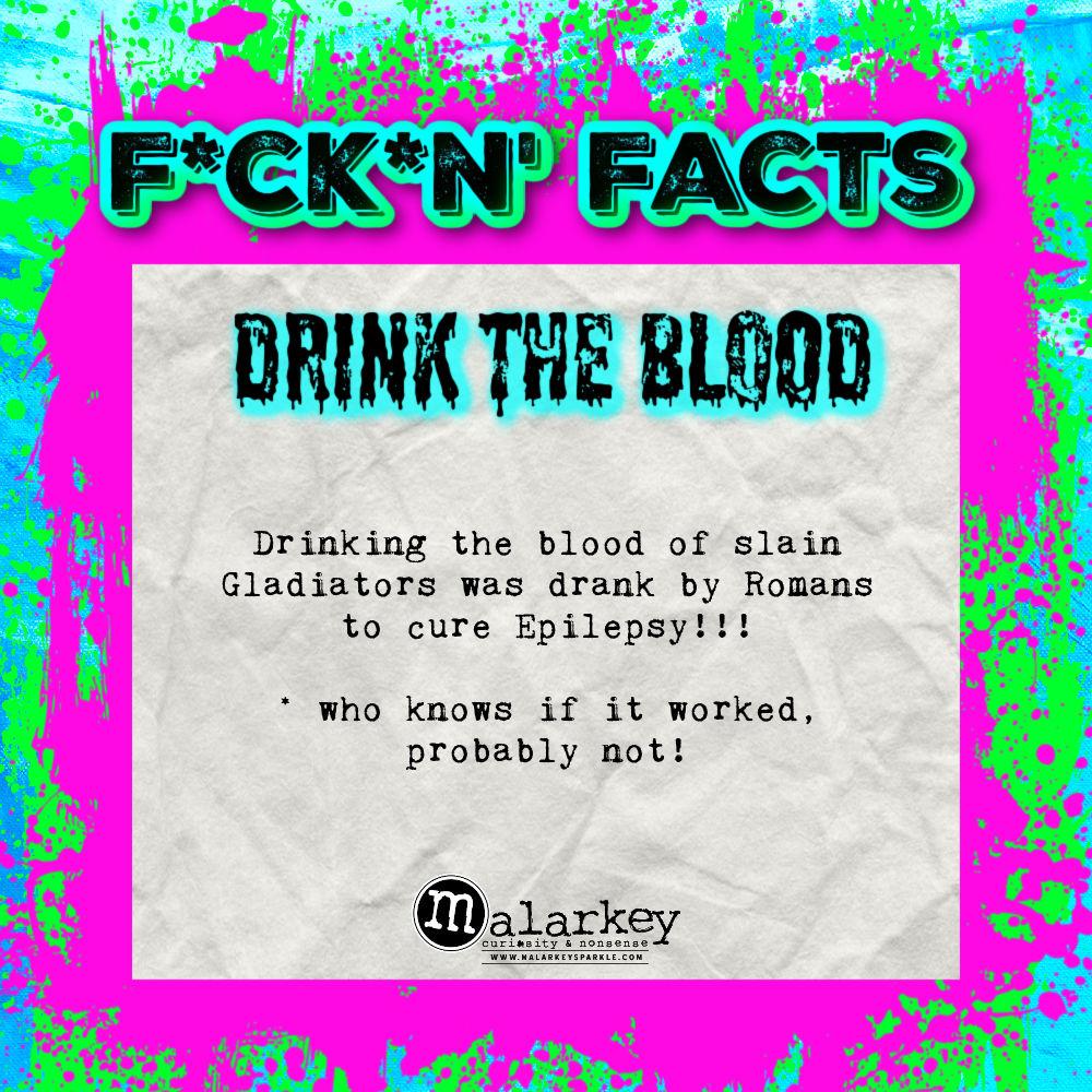 fun facts - july 6th - 10th