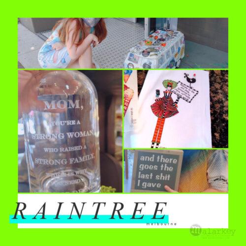 raintree shop in melbourne florida