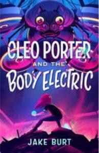 cleo porter - book florida sunshine state reading list