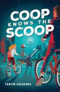 florida sunshine state reading list - coop knows the scoop