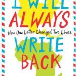 i will always write back book