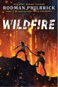 florida sunshine state reading list - wildfire