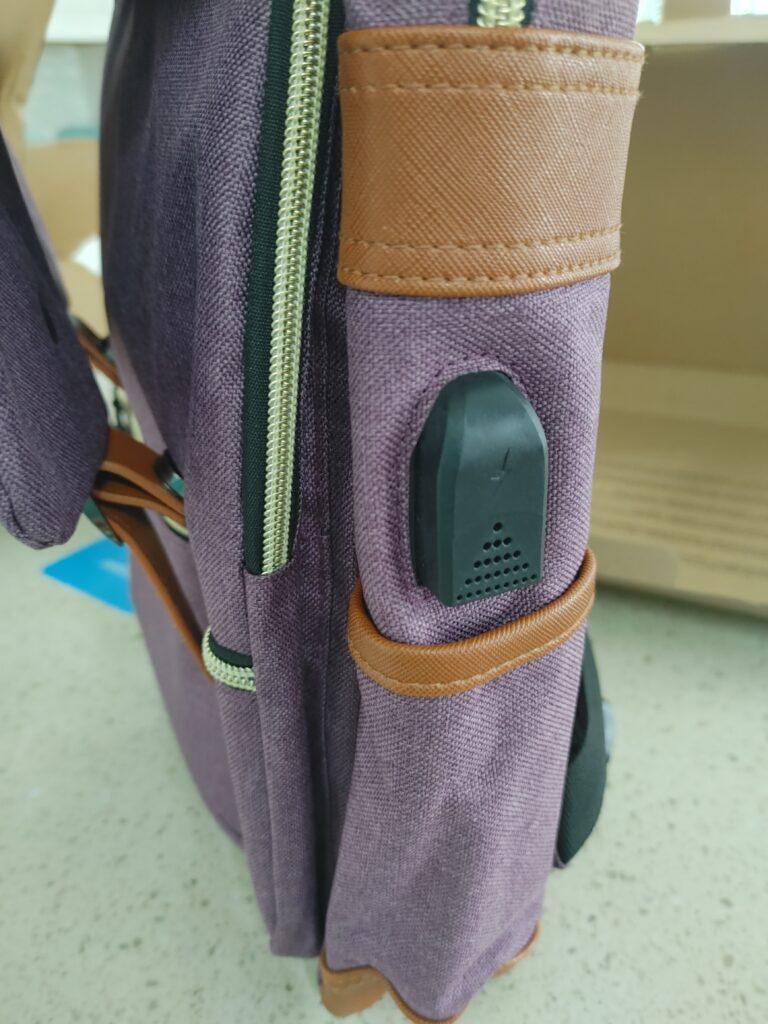 back to school bag