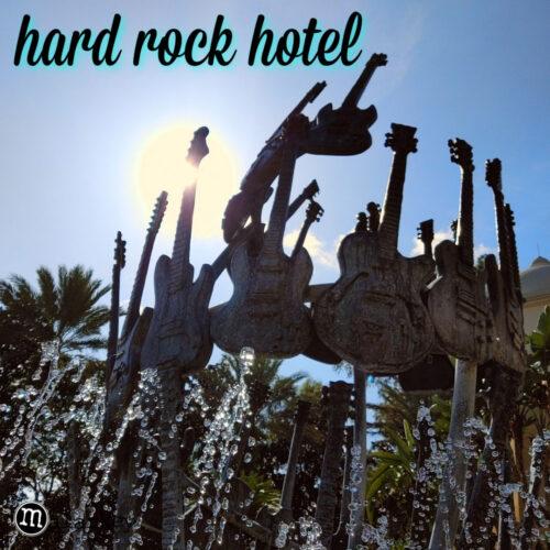 hard rock hotel rock royalty kind suite