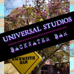 universal backwater bar