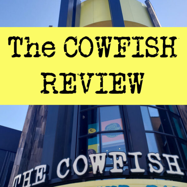 cowfish review