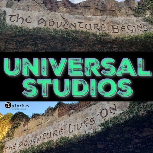 universal studios review