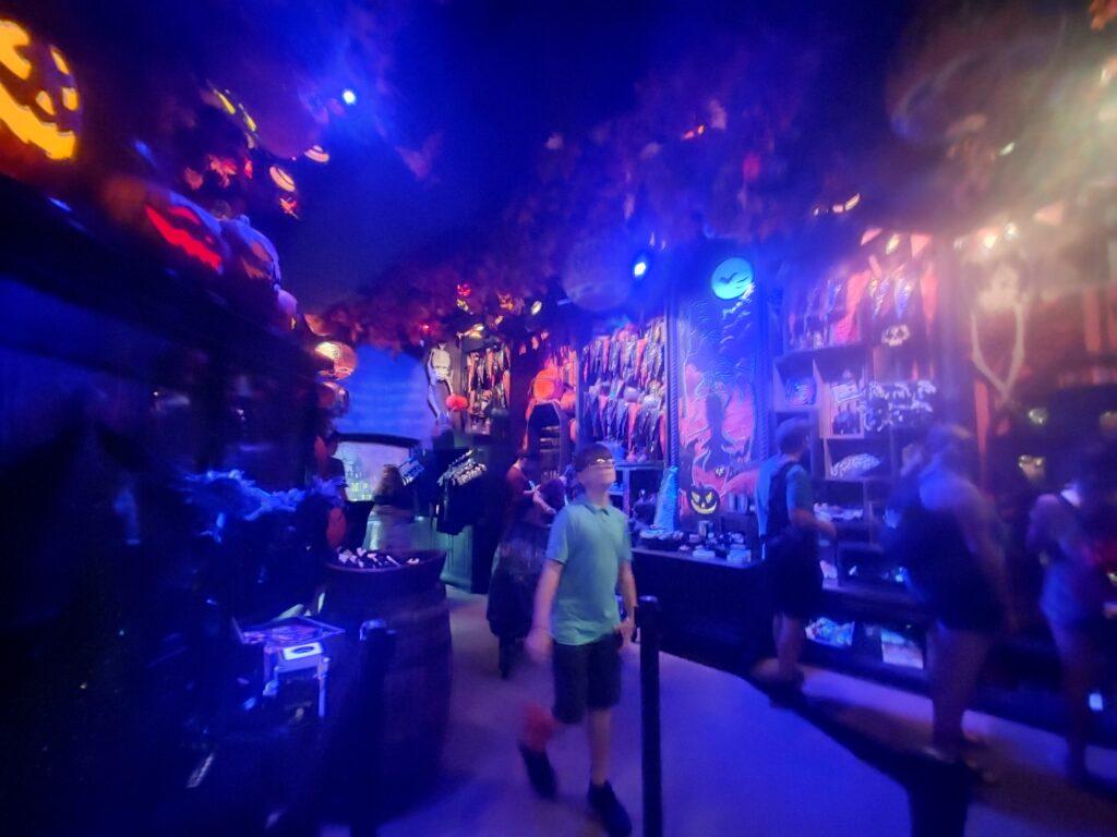 universal studios halloween horror nights 2021 - malarkey
