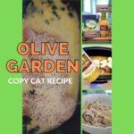 olive garden copy cat recipe