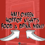 halloween horror nights - foods & drinks - malarkey