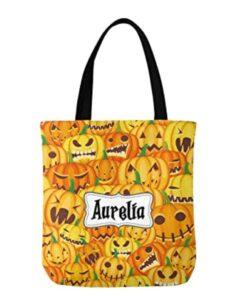 halloween bags - customize - malarkey