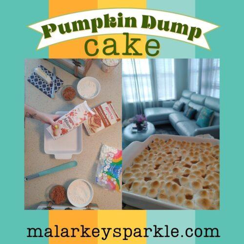 pumpkin dump