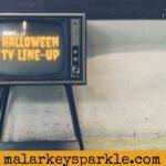halloween tv line up - freeform =- malarkey